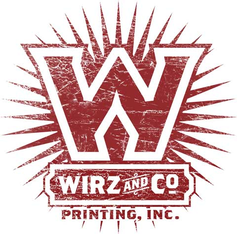 image of wirz and company logo